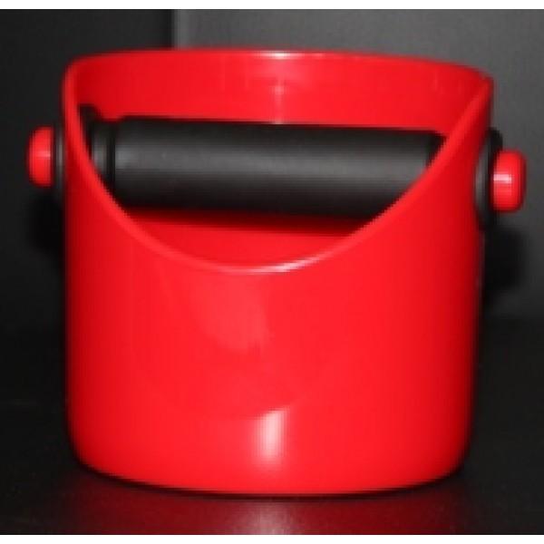 Abschlagbox rot