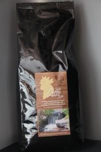 Caffe SoBe BE 1 kg Bohnen