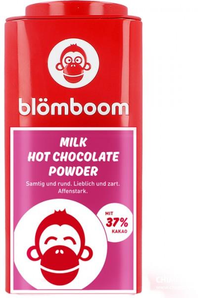 Blömboom Vollmilchschokolade Bio 37 %