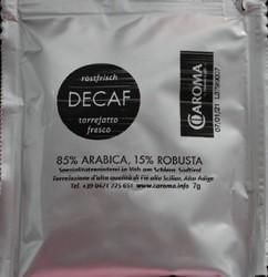 ESE Decaf Entkoffeiniert